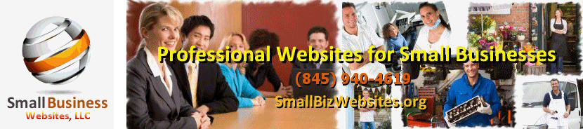 Small Business Websites LLC